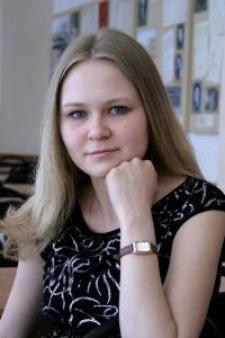 Анна Витальевна Бессонова