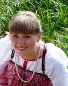 Марианна Игоревна Варламова