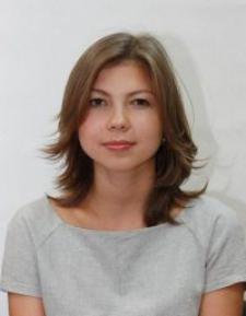 Надежда Владимировна Яковлева