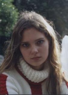 Алиса Олеговна Никифорова