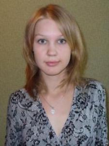 Светлана Александровна Николаева