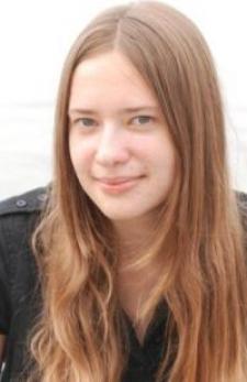Александра Сергеевна Стегниенко