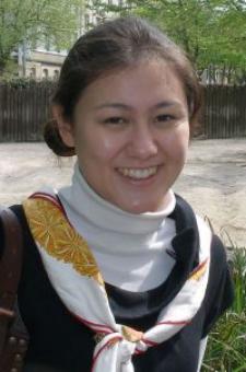 Тамара Владимировна Ли