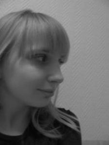 Дарья Васильевна Морозова