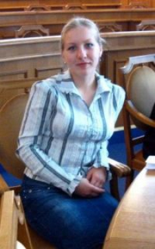 Наталья Егоровна Скрыпникова