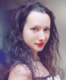 Ксения Александровна Слуцкая