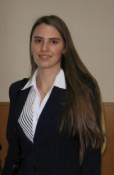 Светлана Валерьевна Одинцова