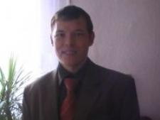 Азат Миннегаязович Рафиков