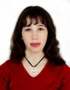 Наталья Николаевна Волобуева