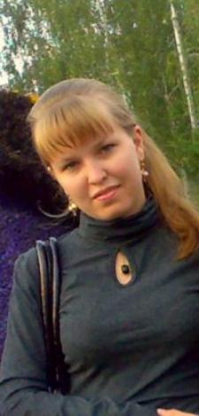 Эльмира Рашидовна Зихангиреева