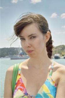 Талия Рафаэлевна Ахметова