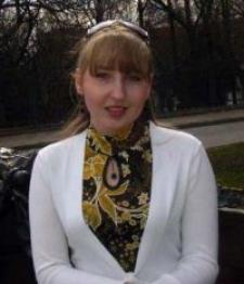 Юлия Николаевна Сундукова
