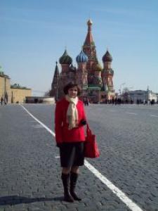 Наталья Петровна Барабаш