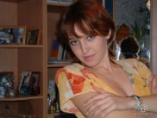 Светлана Владимировна Лукашевич