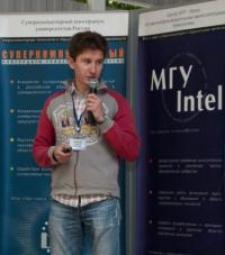 Анатолий Викторович Вершинин