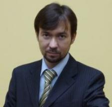 Сергей Владимирович Трост