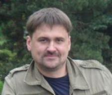 Александр Владимирович Гарный