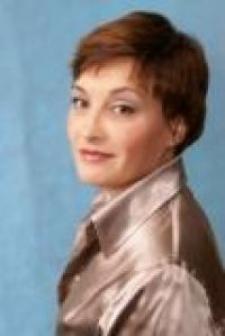 Ирина Владимировна Баскакова