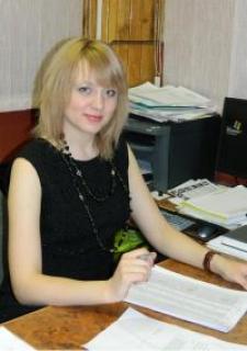 Ирина Николаевна Андреевская