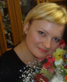 Светлана Александровна Давыдова