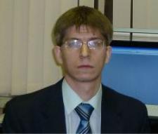 Павел Евгеньевич Каргашин