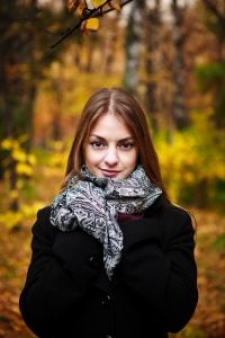 Полина Андреевна Арефьева
