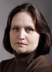Людмила Витальевна Макарова