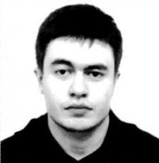 Тимур Владимирович Хамдамов