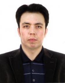 Ильзар Евгеньевич Гумаргалиев