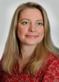 Ирина Вячеславовна Логунцова