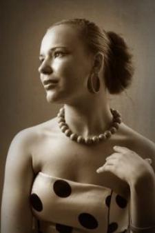 Мария Андреевна Алхимова