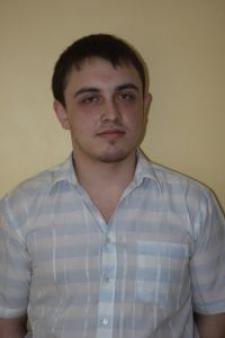 Астафий Павлович Гордеев