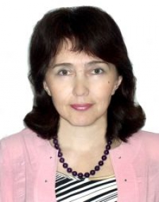 Зульфия Абдулхаевна Ягафарова