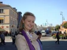 Анна Замойска