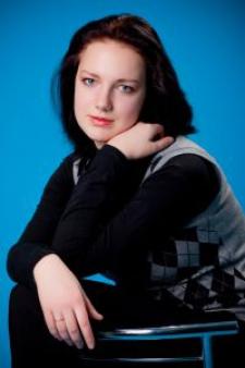 Анна Игоревна Бойко