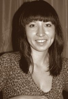 Юлия Игоревна Баландина