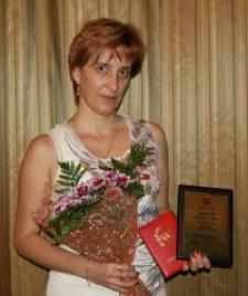 Мария Сергеевна Нагорная
