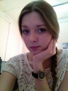 Анжела Юрьевна Плотникова