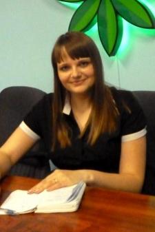 Татьяна Викторовна Капустина