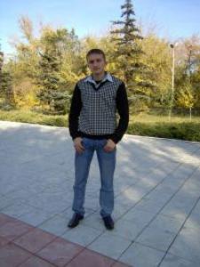 Виктор Валерьевич Сулейманов