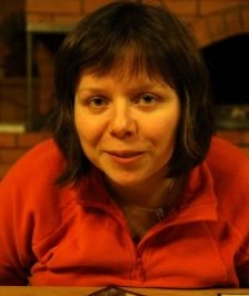 Ульяна Леонидовна Кислова