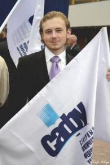 Виталий Юрьевич Киселев