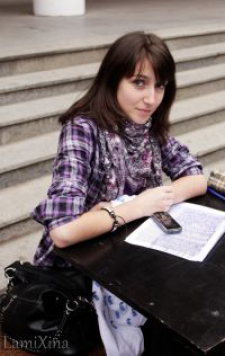 Вероника Анатольевна Ларионова