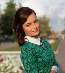 Светлана Михайловна Павлова