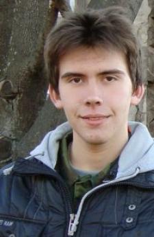 Андрей Степанович Бурмасов