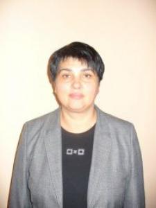 Марина Михайловна Мишина