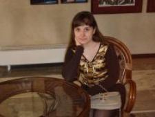 Екатерина Андреевна Бикетова