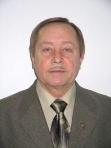 Александр Александрович Лебедев