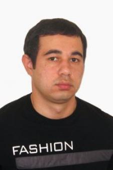 Парвиз Саъдуллоевич Абдуллоев