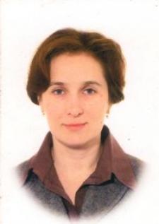 Жанна Александровна Лукьянчикова